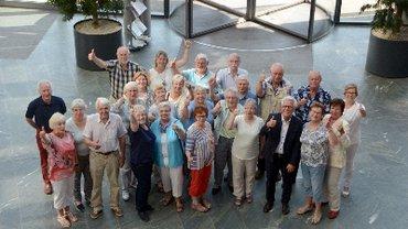 Konferenz Senioren